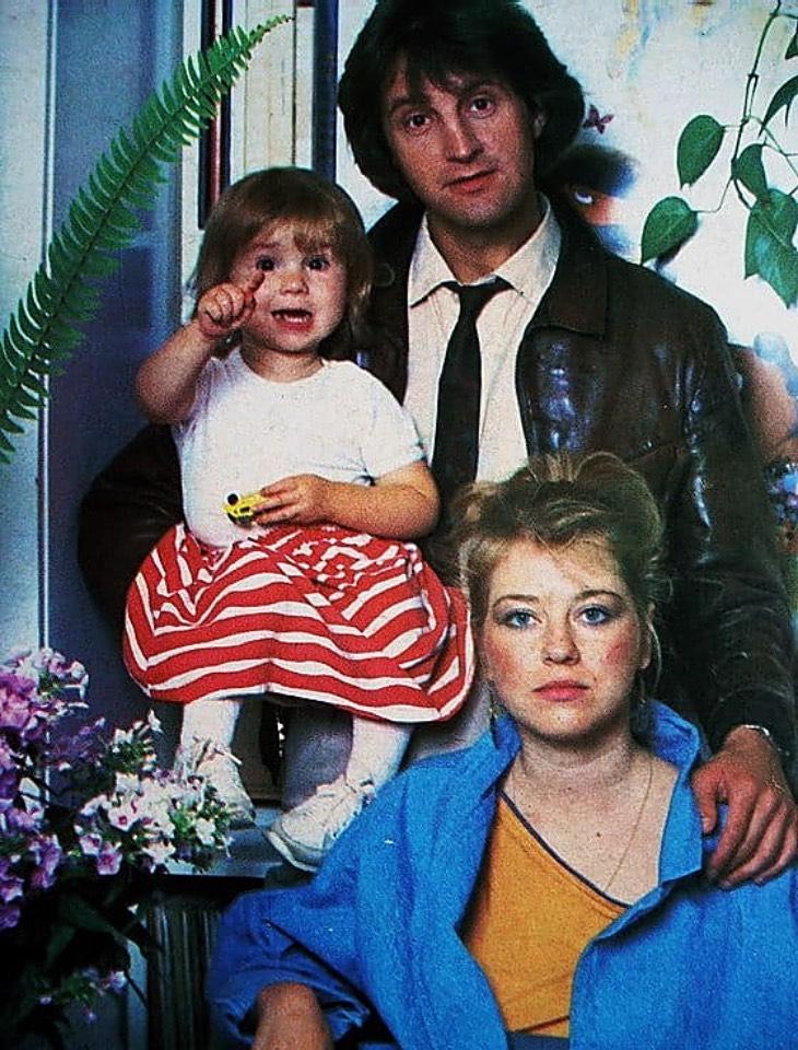 Как сегодня выглядит и как живет единственная дочка Леонида Ярмольника, ее сыновья и муж