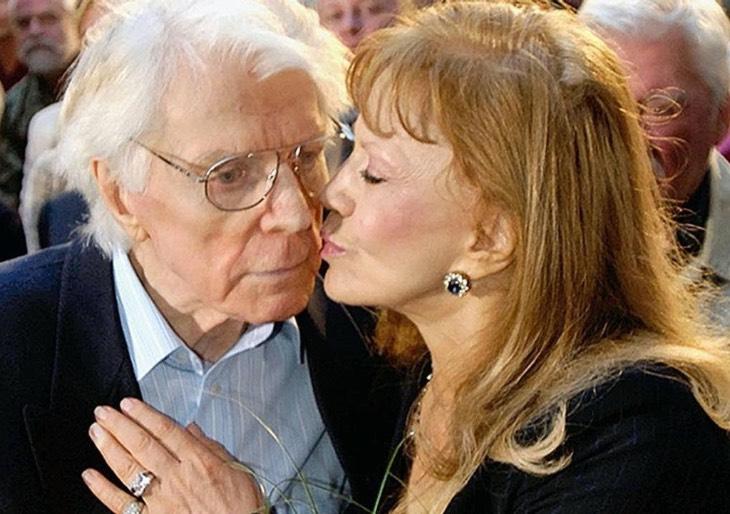 Олег и Марианна Стриженовы: любовь, постоянные измены и грустная судьба одной из самых красивых актрис тех лет