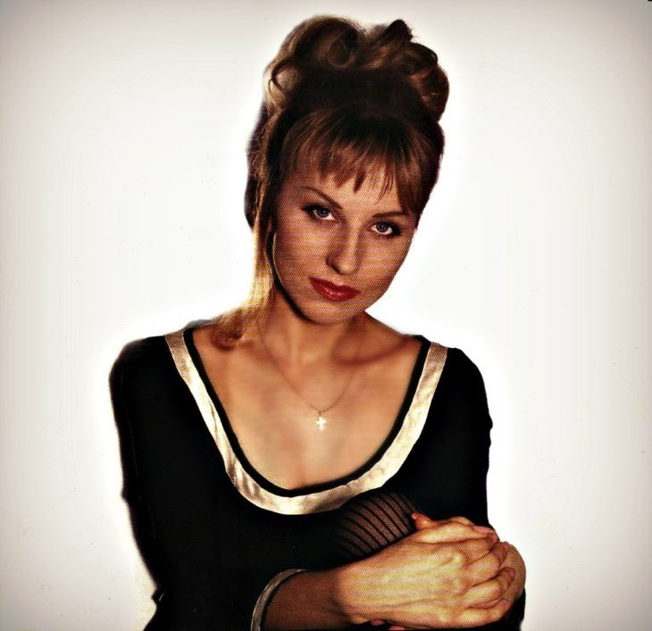 Очаровательной Ирине Нельсон уже 48. Как сегодня выглядит солистка группы «Рефлекс»