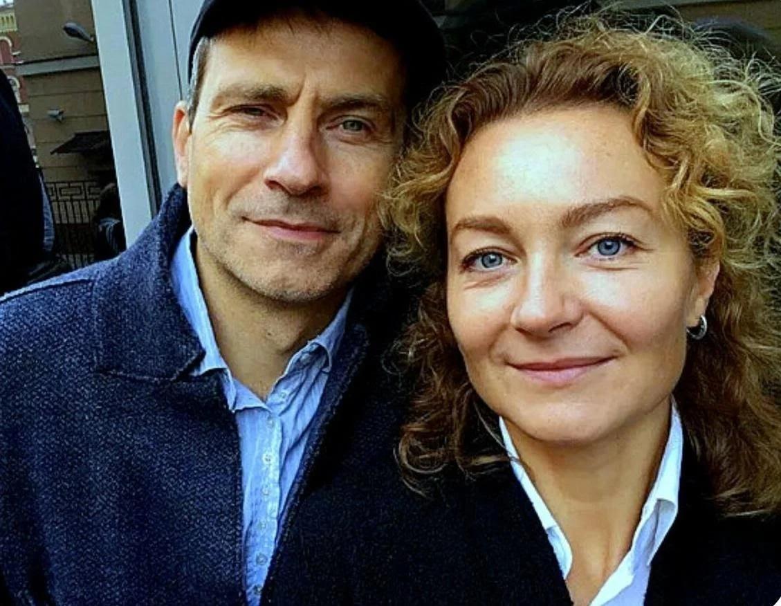 Илья Шакунов: влюбился в Марию Порошину, бросил жену, а потом вернулся обратно