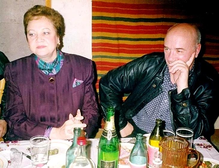 84-летний Леонид Куравлев: как живет скромный затворник и почему избегает поклонников?