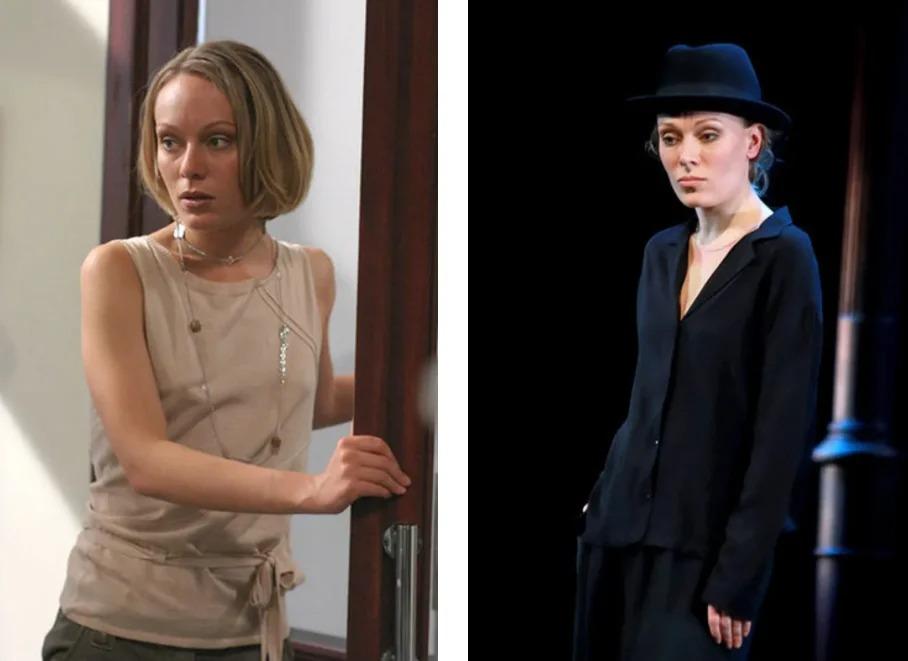 «20 лет спустя»: какими стали звёзды сериала «Не родись красивой»
