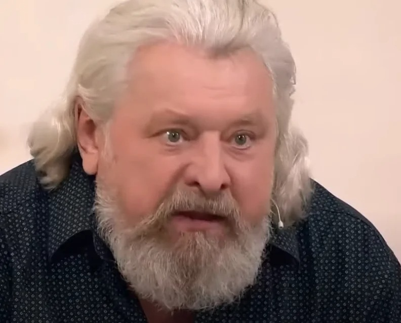 Актриса Галина Гладкова: спасла свою семью – мужа и сына, а себя сберечь не смогла