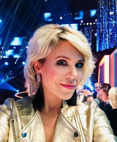 Анастасии Макаревич, неизменной солистке «Лицея», уже 43. Как певица выглядит сегодня