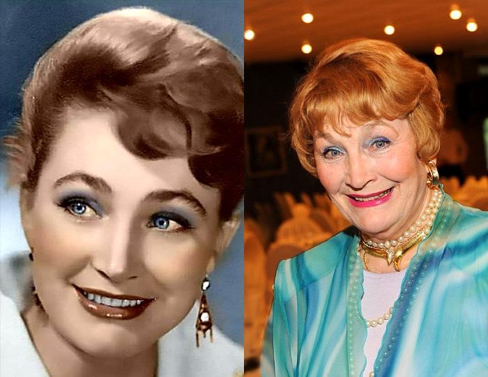 «Время, кажется, не властно!»: 5 актрис, которые и после 80 лет выглядят прекрасно