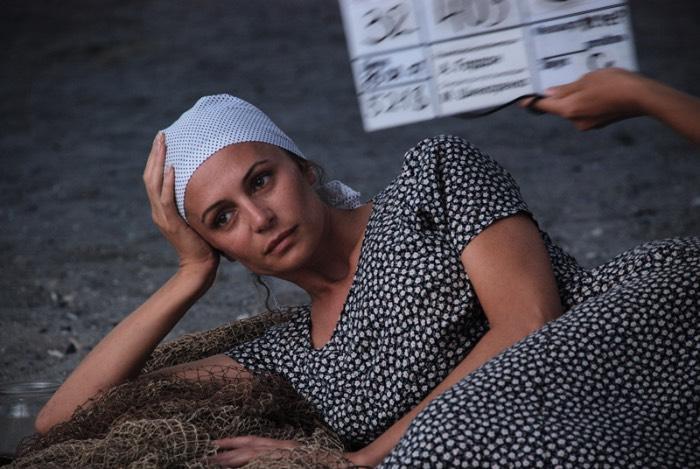 Оксана Фандера: 2-ое место на конкурсе красоты в Союзе. Проблемы в семье и национальность актрисы