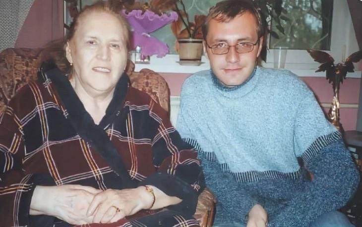 Как сейчас живет и выглядит единственный внук Мордюковой и Тихонова— Владимир Тихонов
