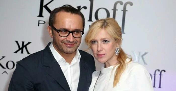 Ирина Гринева: счастье после 40, молодой муж и как актриса выглядит без макияжа