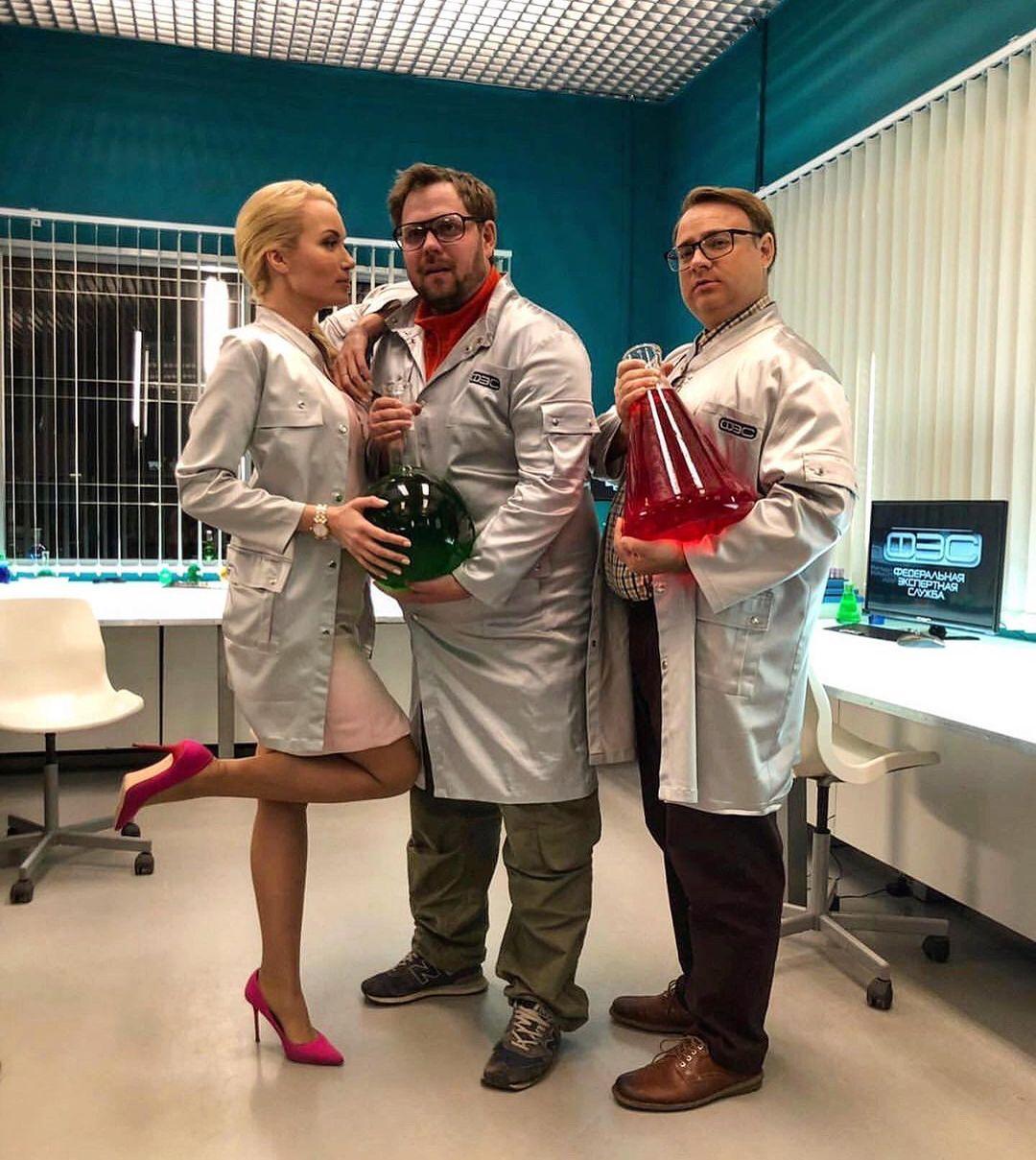 Очаровательная Анастасия Гулимова: что стала с самой красивой героиней сериала «След»