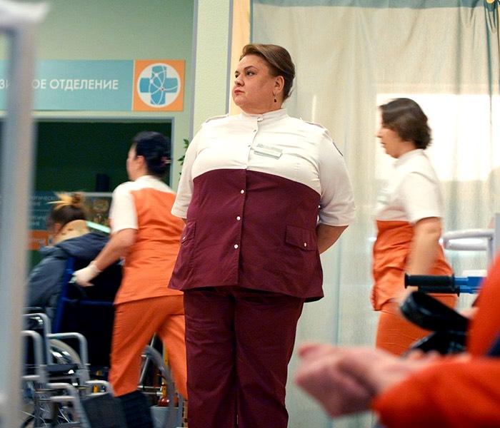 Ирина Основина – медсестра Фаина из «Склифа», так и не стала мамой, обогрела бездомного актера, ставшего известным