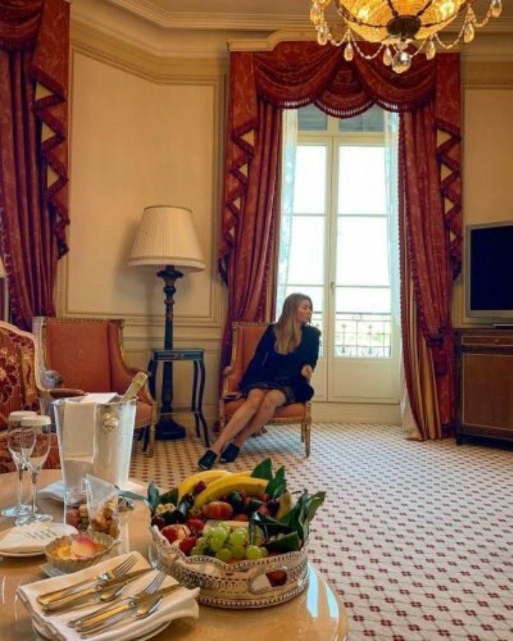 Как живёт Жанна Бадоева. Как обустроен дом в Италии знаменитой телеведущей