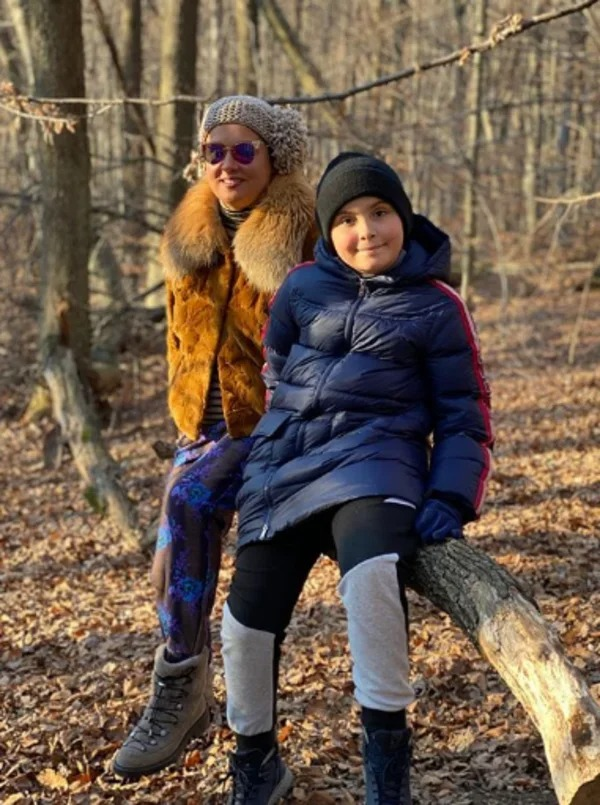 Как сегодня живёт «особенный» сын Анны Нетребко, которого певица родила 12 лет назад