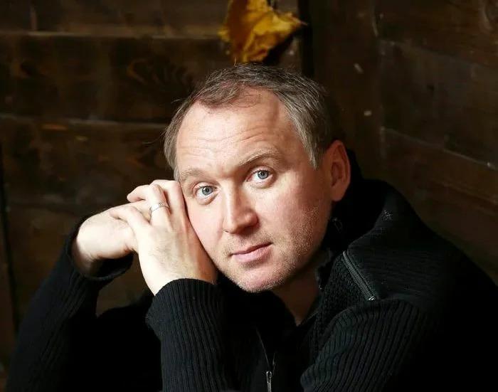 Олег Алмазов. Отец, беgное детство, безgетный 6рак, и кто жена самобытного артиста
