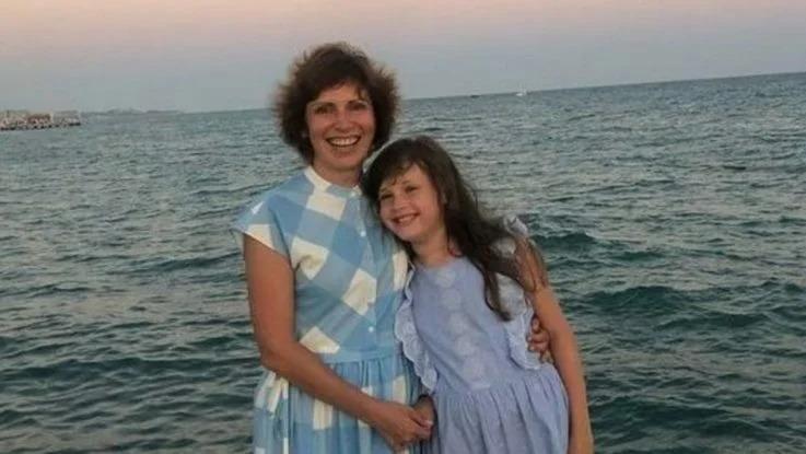Как живет особенная дочь Светланы Зейналовой, ей уже 12 лет. Как повзрослела и выглядит Александра